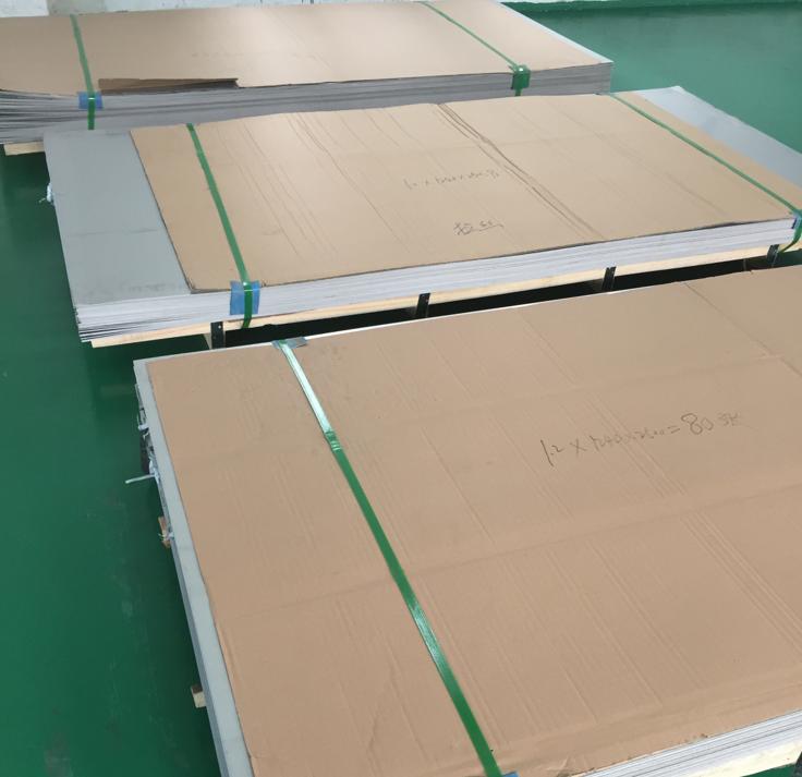 供应大量优质不锈钢钢板201欢迎选购