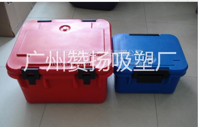 滚塑厂家提供 大型滚塑保温箱保温桶加工,滚塑成型加工