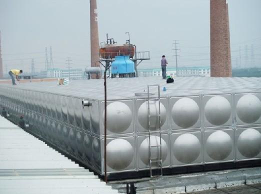 贵阳水箱工程 贵阳水箱工程安装 贵阳水箱工程维修  贵阳不锈钢水箱工程  贵阳消防水箱工程