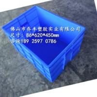 南昌塑料物流箱厂家/吉安塑料卡板