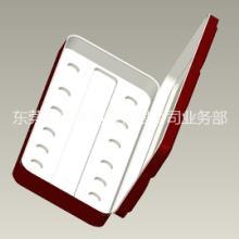 直销固体水彩马口铁盒 颜料铁盒 美术用品包装盒