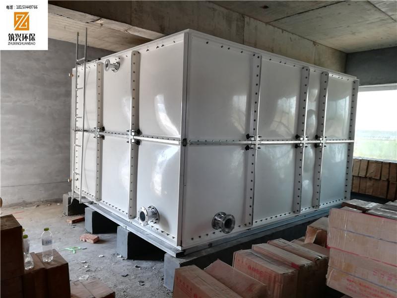 沈阳玻璃钢水箱厂 专业定制