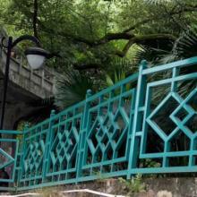 永奇金属公园栏杆金属栏杆