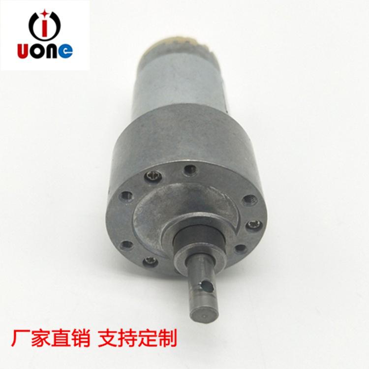 直流减速电机230V料理机电机齿轮微型电机大扭矩马达减速箱马达