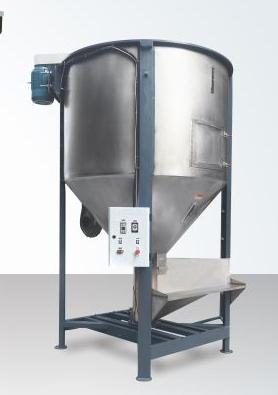 SVM系列欧化立式拌料机/欧化立式混合机 售后保修