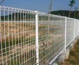 中山双圈护栏网