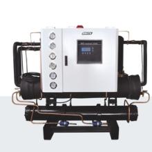 信泰SICC开放式冷水机 适用于多种冷媒 信泰机械
