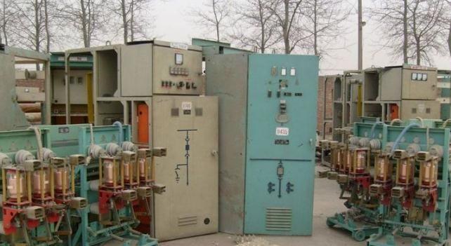 长期上门提供废铜回收、废锡回收、废铝回收、废铁回收、废电线回收、废电池回收、废机械回收 润地废弃电柜电板回收