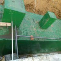 新农村建设生活污水处理设备