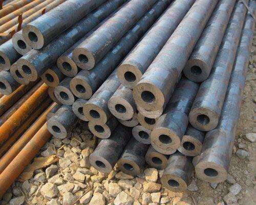 厚壁直缝钢管 厚壁直缝钢管报价表