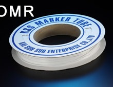 大量批发供应KSSO型空白胶管,OMR-1.25,印字清晰