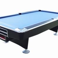 厦门亚力士第四代台球桌  标准家用球桌 美式台球桌 花式九球桌台球桌批发