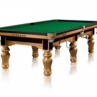 厂家直销中式台球桌 厦门厂家供应中式台球桌  高档中式台球桌多少钱