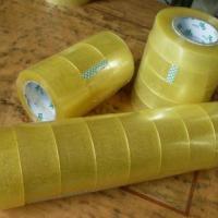 江门封箱胶带生产厂家品质保证