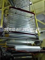 FD-BM1500/1800/2500-POF-3R POF收缩膜机组批发
