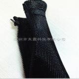 拉链纺织套管 拉链线束保护套管 拉链套管 电缆电线耐磨套管
