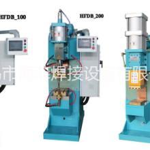 中频直流点焊、多工位中频点焊机 中频直流点焊 多工位中频点焊机图片