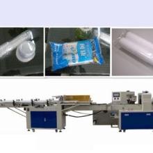 全自动封口机 一次性杯子自动包装设备,一次性塑料杯子包装机器,纸杯包装机器批发