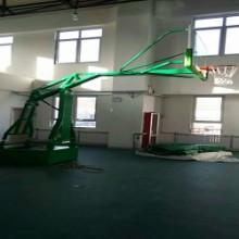 比赛专用篮球架,河北专业生产比赛专用篮球架厂家,河北比赛专用篮球架厂家直销图片