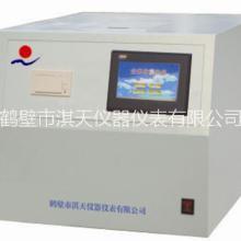 煤炭元素分析仪器- 煤炭元素分析仪器-煤炭热值分析仪