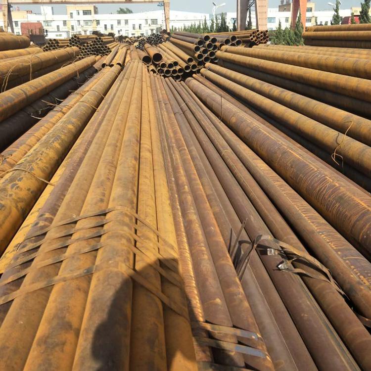 钢管5汇鑫源无缝钢管 不锈钢无缝管 厂家直销 不锈钢管