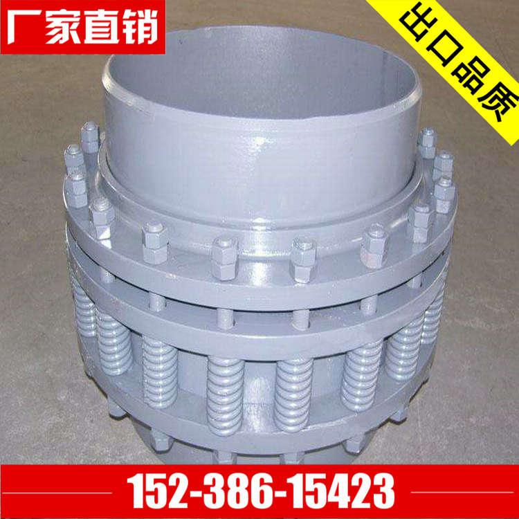 河北DN450耐高温高压旋转补偿器 免维护旋转补偿器 自密封旋转补偿器设计安装