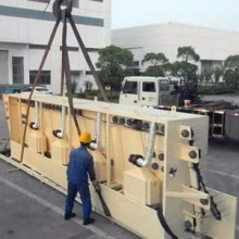 普宁设备吊装 普宁专业拉货搬家搬迁公司 小型专业设备吊装