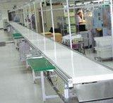 郑州食品机专业PVC输送带