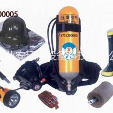 消防员装备 消防防护装备 个人防护装备 业安消防员装备