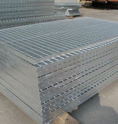 钢格板 踏步板 沟盖板图片/钢格板 踏步板 沟盖板样板图 (3)