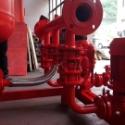 消防成套机组图片