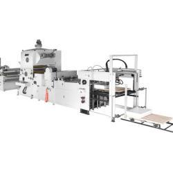 立式全自动高速复膜机 全自动立式高速复膜机