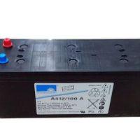 天津市德国阳光蓄电池A412/100A 德国阳光蓄电池100AH