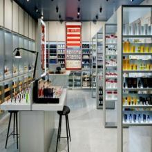 金属眼镜展示柜厂家-价格-供应商图片