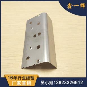 生产铝合金金属各类配件图片