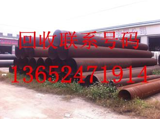 废旧镀锌焊接钢管回收_东莞建筑二手钢材收购市场
