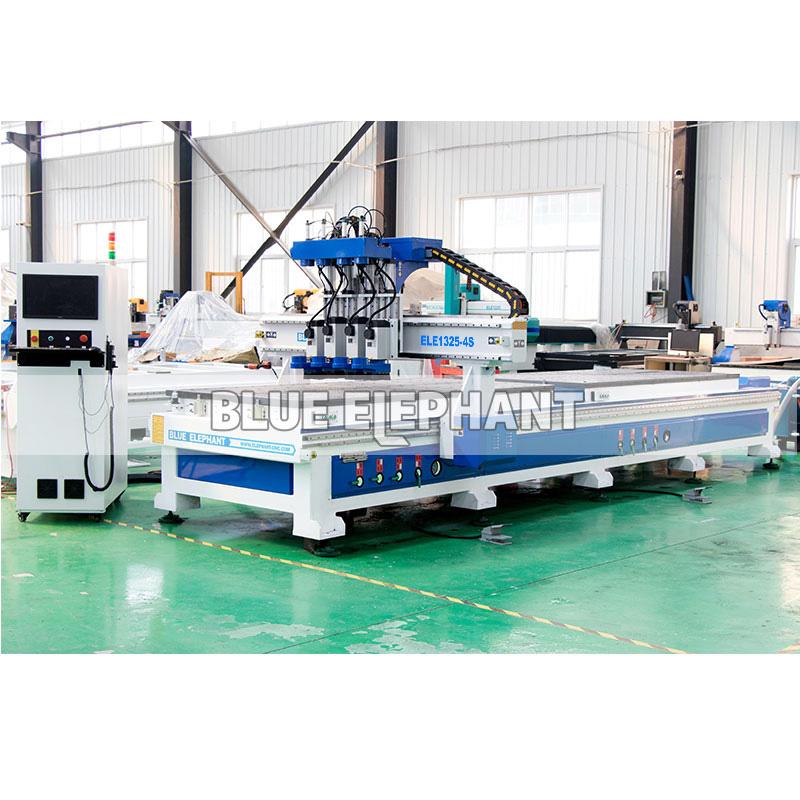 常州市数控板式家具开料机生产厂家