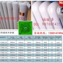 厂家供应煤改气暖气片 6030 5025钢二柱暖气片散热器批发