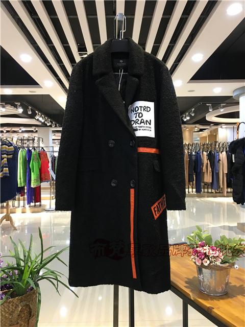 供应艾利欧折扣女装货源广州品牌库存女装批发