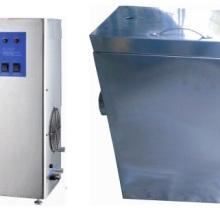 小型废水杀菌器 美容诊所 医疗中医院 口腔门诊污水处理设备图片