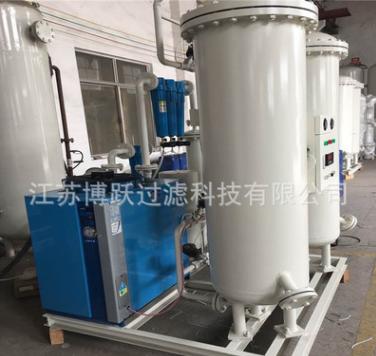 制氮装置 空气分离设备 变压吸附制氮机 食品制氮机 轮胎充氮机