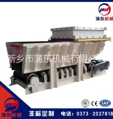 帶式給煤機圖片/帶式給煤機樣板圖 (2)
