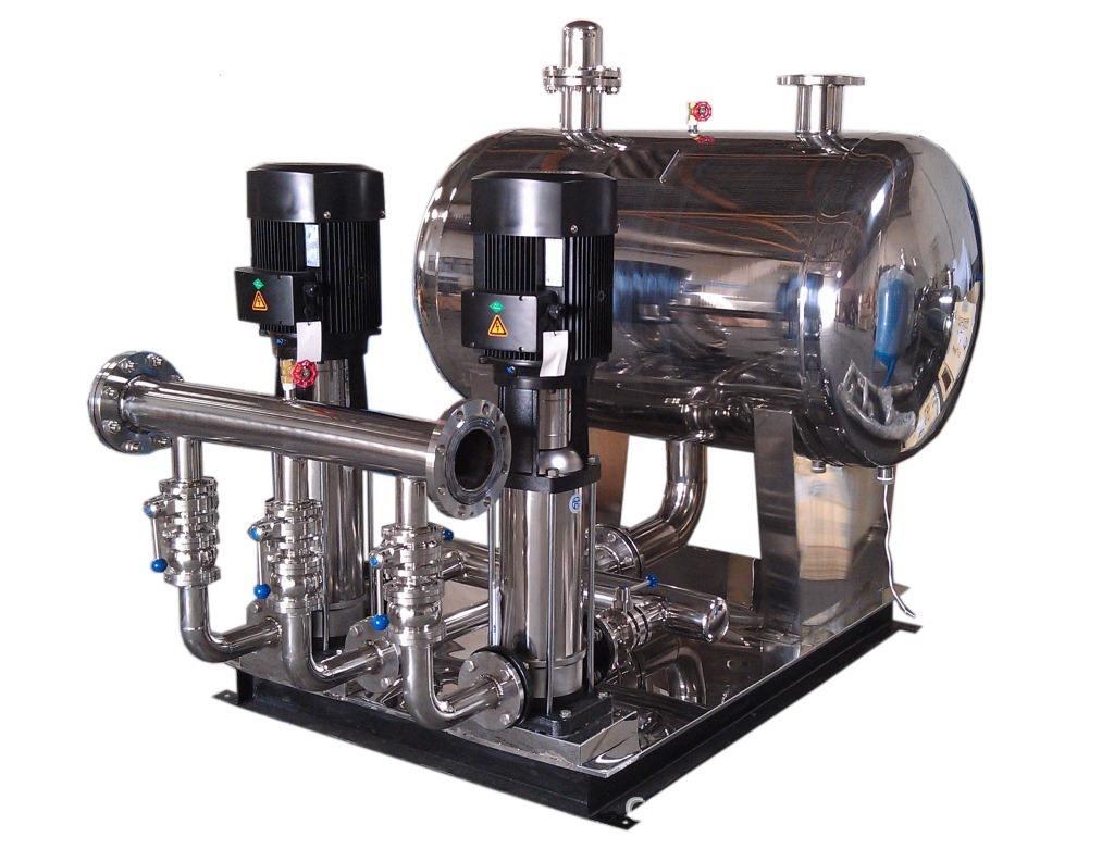 工地临时生活用水 居民生活用水 无负压给水设备 恒压供水设备 变频控制柜等