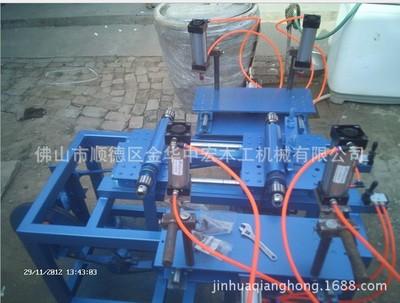木工机械价格 木工机械广东厂家 木工机械双轴双工位榫眼机