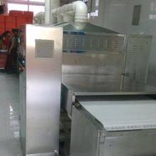 广州盒饭微波加热机厂家