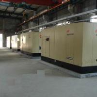 随州空压机管道安装工业管道安装专业的公司