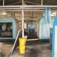 鄂州口昂压机机械设备安装 鄂州空压机机械设备安装图片