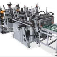 数控横梃生产线顺德木工机械