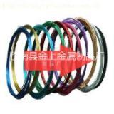 PET包胶线材,PET包胶铁丝 回形针装订线材,包塑线材,包塑铁丝