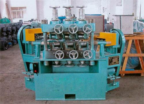 祥瑞优质JZJ20型管材、棒材矫直机厂家